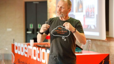 Sander Hoogendoorn