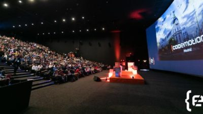 Codemotion Madrid Speakers offer Fresh Takes and Bite-Sized Takeaways