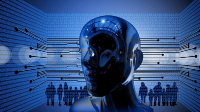 Jobs in artificial intelligence and robotics top LinkedIn list for 2020