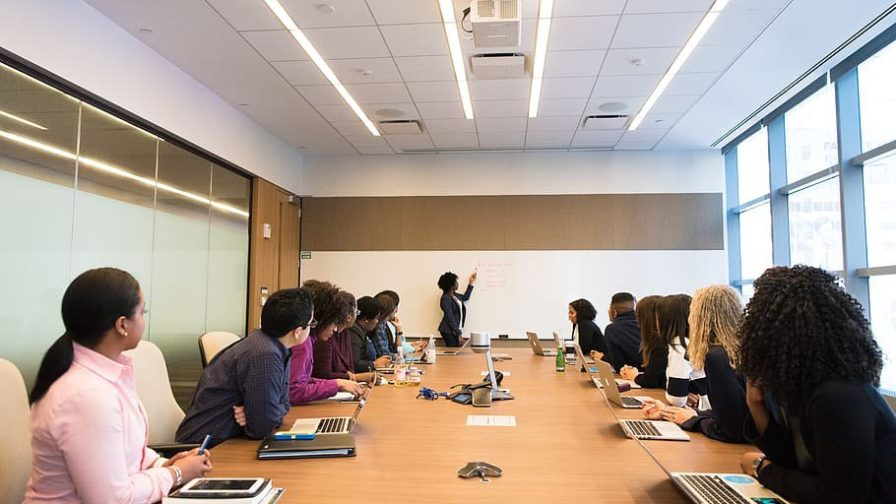 Recruiters still failing on gender and ethnicity diversity
