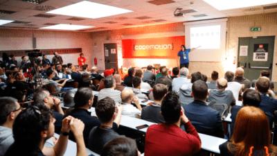 rossella de gaetano codemotion rome 2019