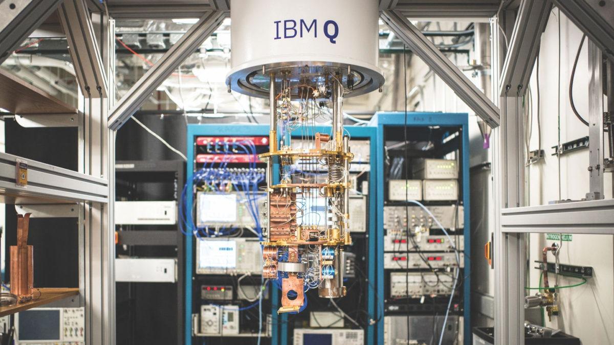 IBM Think Digital 2020: Quantum Computing - Codemotion Magazine