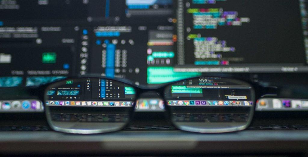 web developer and back-end