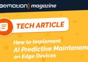How to Implement AI Predictive Maintenance on Edge Devices